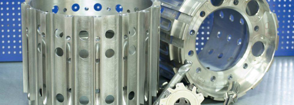 Механическая металлообработка и гидроабразивная резка различных материалов